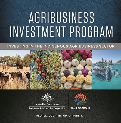 Agribusiness Investment Program Prospectus cover