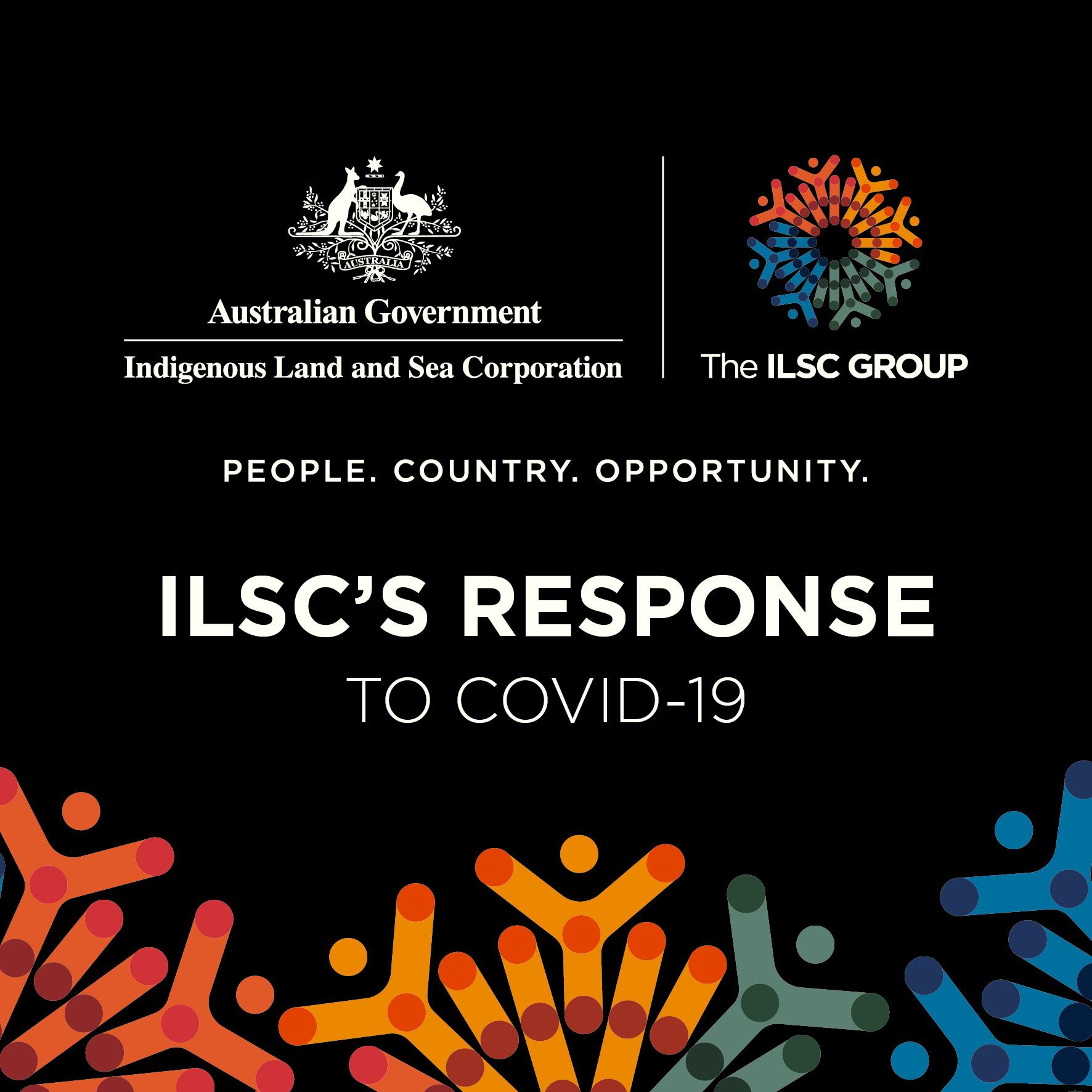 ILSCs COVID-19 Response